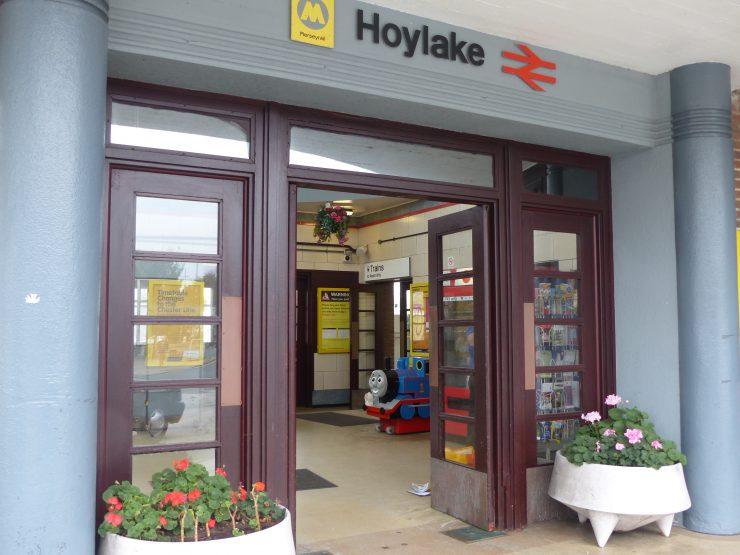 Hoylake