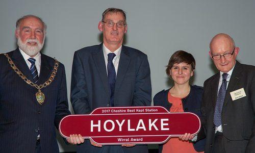 Hoylake - Wirral Award 2017