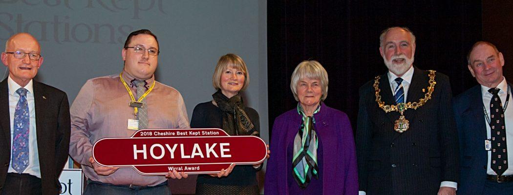 Hoylake - Wirral Award 2018