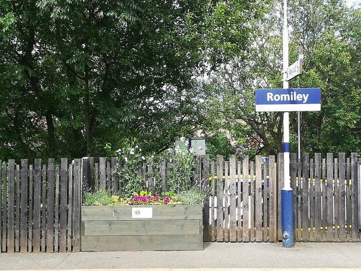 Romiley