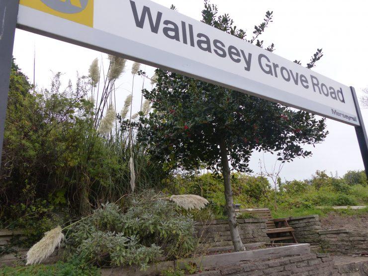 Wallasey Grove Road