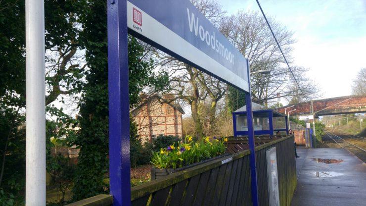 Woodsmoor
