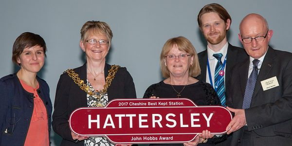 Hattersley - John Hobbs Award Winner 2017