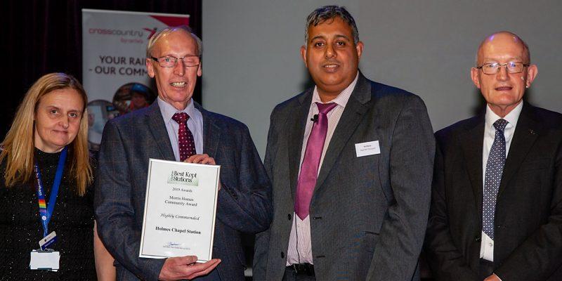 Holmes Chapel - Morris Homes Awards 2019