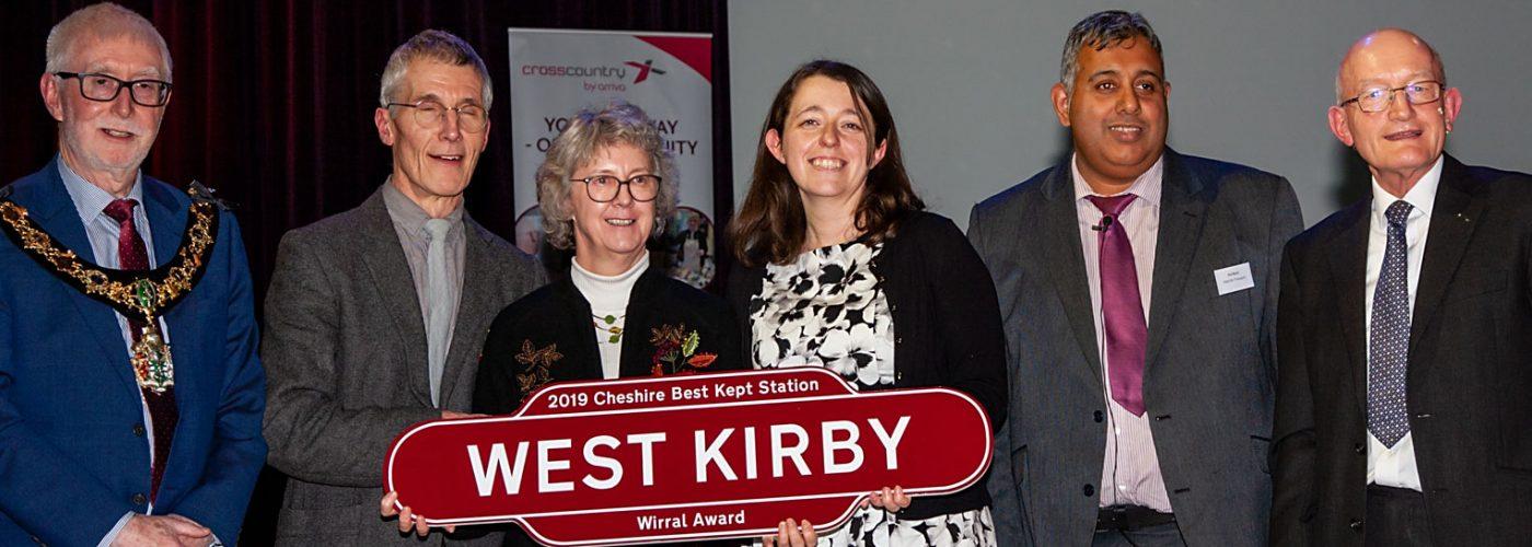 West Kirby - Wirral Award 2019