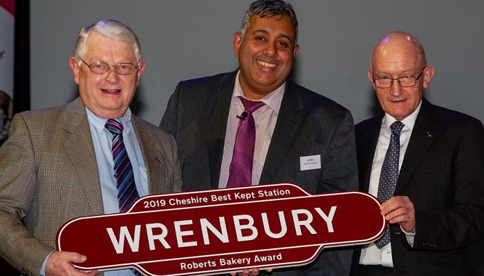 Wrenbury - Roberts Bakery Award 2019